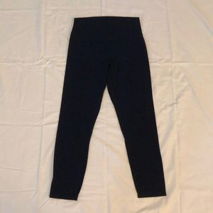 Lululemon Align Pants - Navy